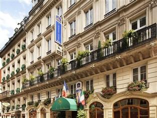 Photo of BEST WESTERN Premier L'Horset Opera Paris