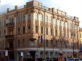 Photo of Primavera Hotel St. Petersburg