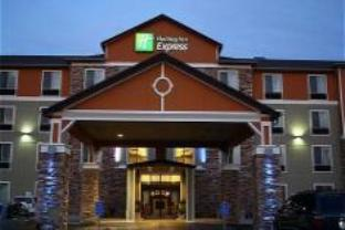 ‪Holiday Inn Express Hotel and Suites Newport‬