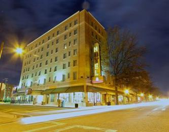 Photo of The Governor Dinwiddie Hotel & Suites Portsmouth