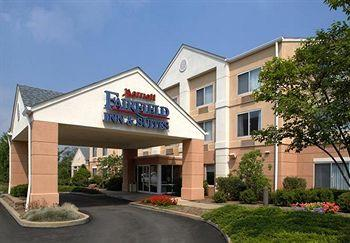 Photo of Fairfield Inn & Suites by Marriott Butler
