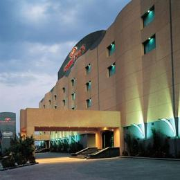 Crowne Plaza Lancaster Toluca
