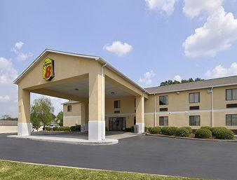 Photo of Super 8 Memphis Airport East
