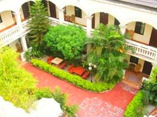 Photo of Mali Namphu Guest House Vientiane