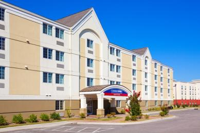 ‪Candlewood Suites Wilson‬