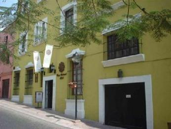 Hotel Boutique Casa Colonial