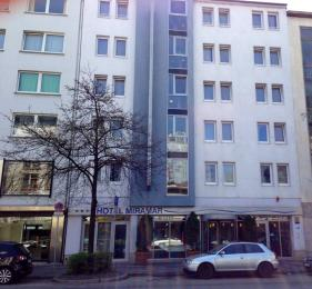 Photo of Miramar Hotel Frankfurt