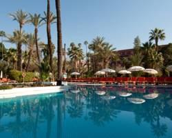 Photo of Hotel Kenzi Farah Marrakech