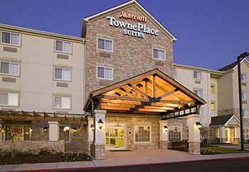 Photo of TownePlace Suites By Marriott Boise