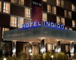 Hotel Indigo Boston -