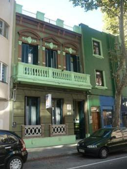 Photo of Planet Hostel Montevideo