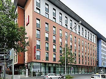 Photo of Ibis Hamburg St Pauli Messe