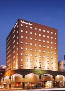 Photo of Richmond Hotel Kagoshima Kinseicho