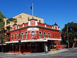 Photo of Glasgow Arms Hotel Sydney
