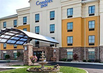 Photo of Comfort Inn Athens