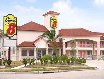 Super 8 Motel - Stafford