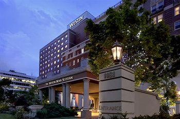 The Westin Nova Scotian