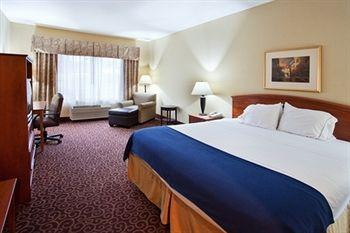 ‪Holiday Inn Express Hotel & Suites Cedartown‬