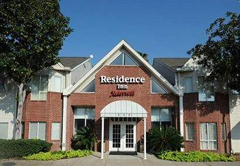 Residence Inn Houston Clear Lake