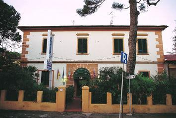 Photo of Hotel Corallo Castiglioncello