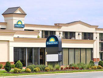 ‪Days Inn Hampton‬