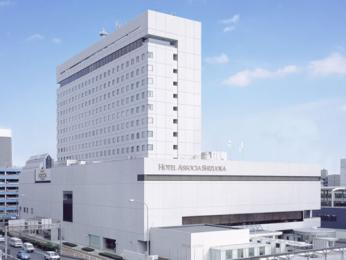 Associa Shizuoka Terminal Hotel