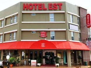 Hotel EST
