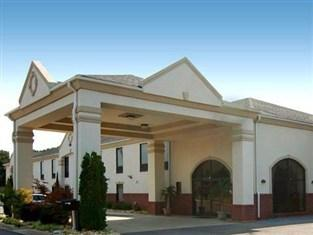 Photo of Quality Inn Hanceville