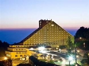 Green Park Resort Kartepe