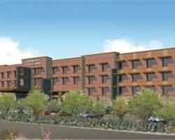 Hampton Inn & Suites Scottsdale/Riverwalk