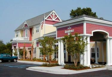 Photo of Residence Inn Mount Pleasant