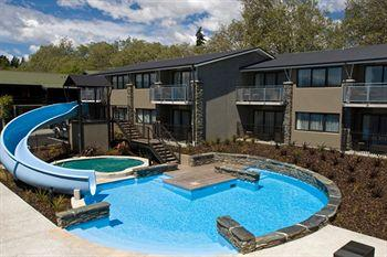 ‪Wyndham Vacation Resorts Wanaka‬