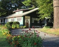Photo of The Wilderness Inn Bed and Breakfast North Woodstock