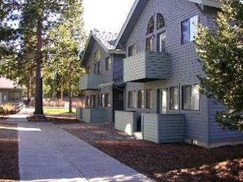 Photo of Powder Village Condominiums Sunriver