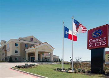 Photo of Comfort Suites Lindale
