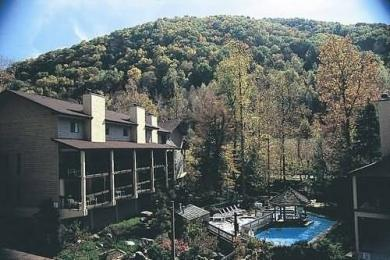 Tree Tops Resort