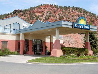 ‪Days Inn Carbondale‬