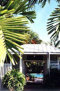 Photo of Alexander Palms Court Key West