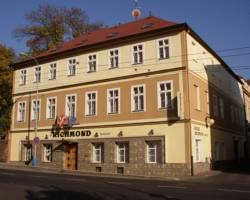 Richmond Teplice Hotel