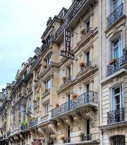 Photo of Hotel Palym Paris