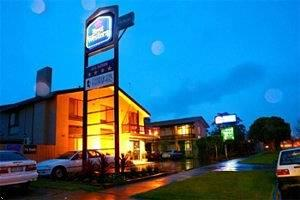 BEST WESTERN Governor Gipps Motor Inn