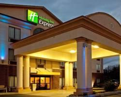 ‪Holiday Inn Express Princeton / I-77‬
