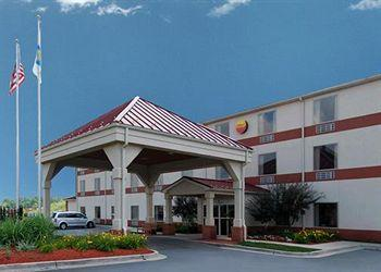 Comfort Inn Frederick