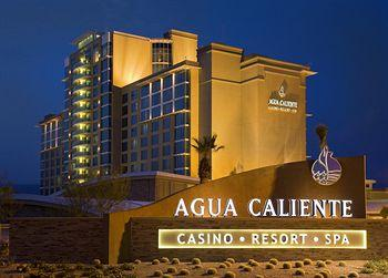 ‪Agua Caliente Casino Resort Spa‬
