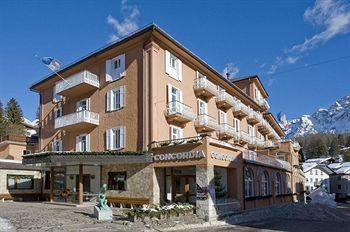 Photo of Concordia Parc Hotel Cortina D'Ampezzo