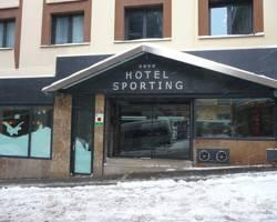 Photo of Hotel Sporting Pas de la Casa