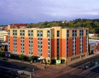 Photo of Holiday Inn St Paul Downtown Saint Paul