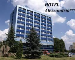 Photo of Hotel Alessandria Hradec Kralove