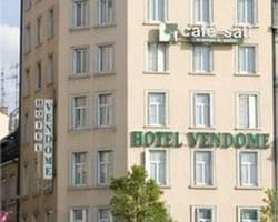 Hotel Vendome