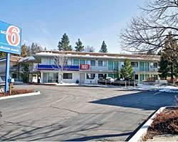 Motel 6 Weed - Mount Shasta
